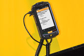 Caterpillar Smartphone CAT B10