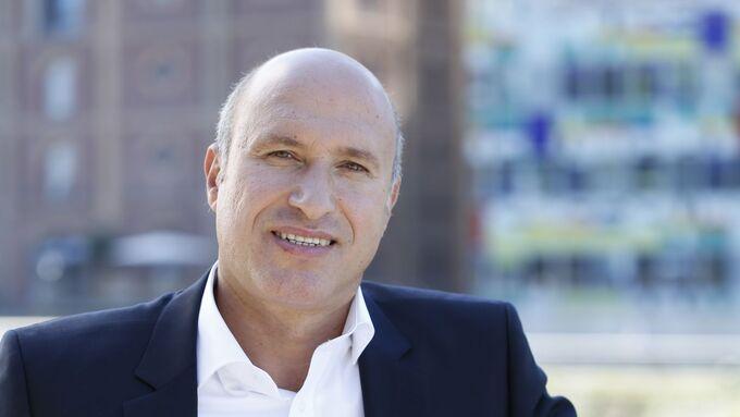 Antonio Cirmia, General Manager, DSV XPress Global