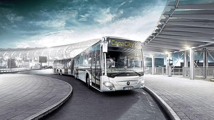 BRT ÖPNV