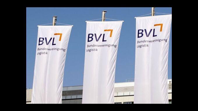 BVL verleiht Medienpreis Logistik 2010