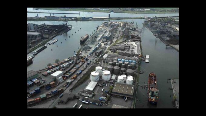 Bremen: Nullrunde bei Hafengebühren