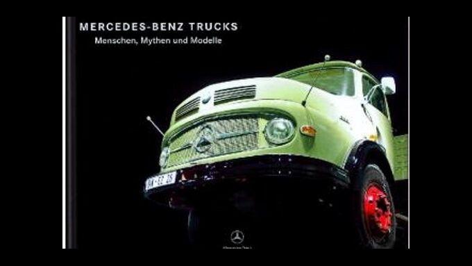 Buchtipp: Von Trucks und Menschen