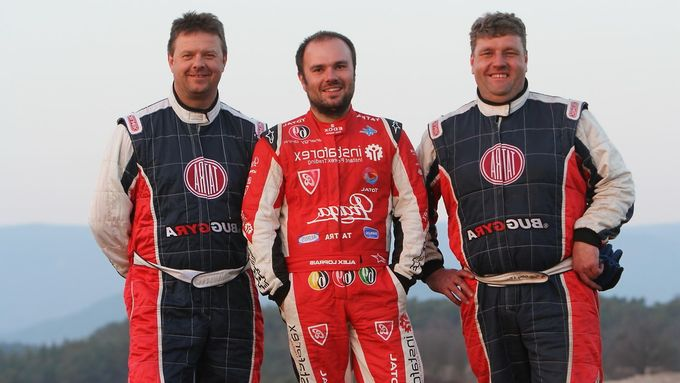 Buggyra Team 2014