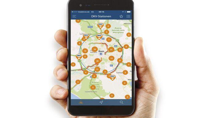 DKV-App