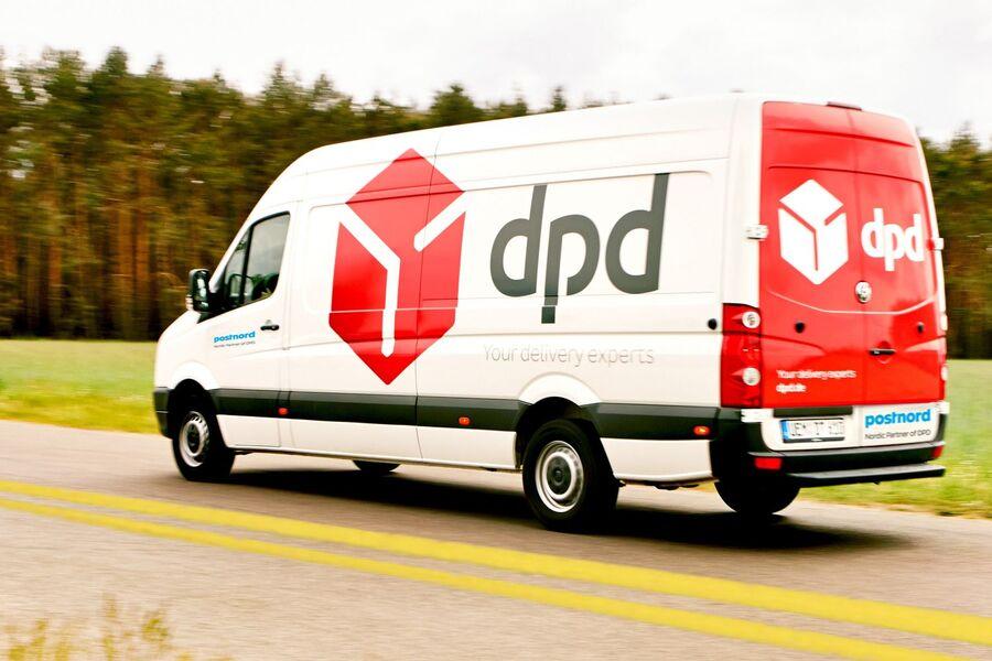 Paketdienst Dpd