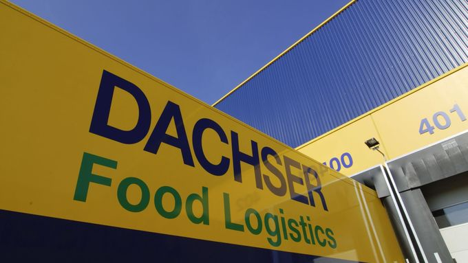 Dachser Food Logistics