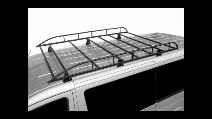 Daimler ruft Dachträgersystem für Sprinter zurück