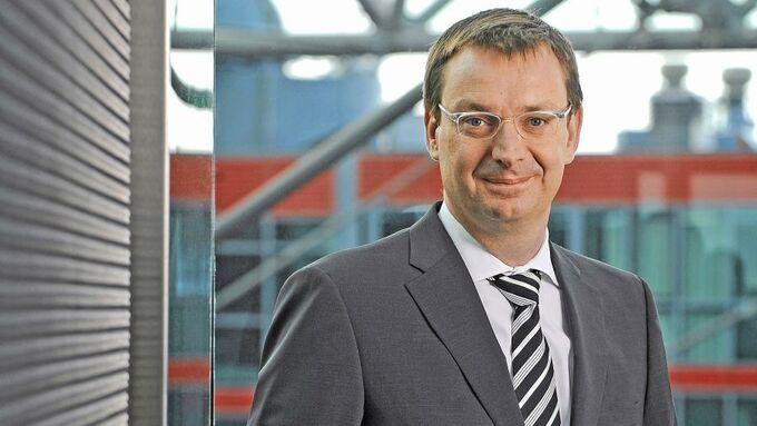 Dr. Alexander Hedderich