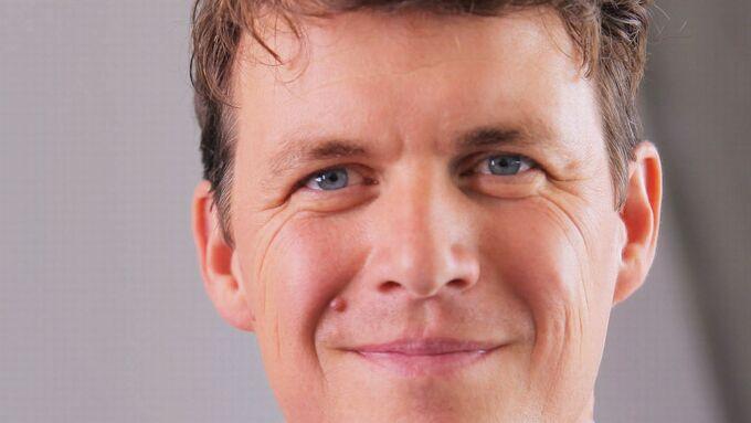 Dr. Philip Nölling, Hermes Logistik Gruppe, GF, Abgang 30.6.2014