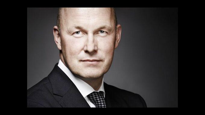 Dr. Volker Hues