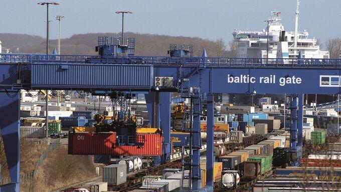ECL und Green Cargo, Kooperation
