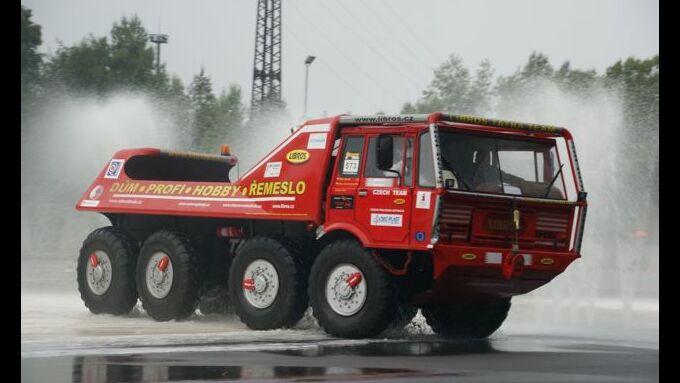 ETT Ostrava