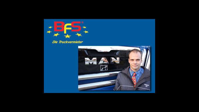 Exklusive Konditionen für BFS-Kunden