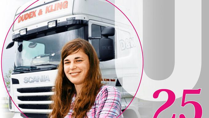 Fahrer U25, Anna Maihoff