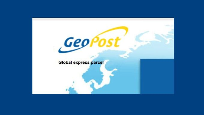 GeoPost
