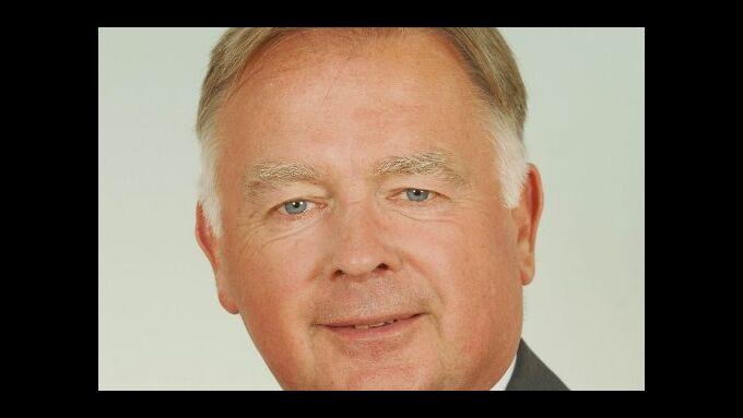 Heiner Rogge ist FIATA-Generalsekretär