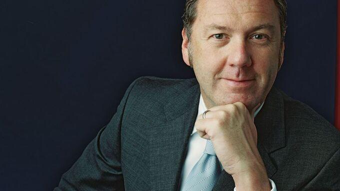 Heinz-Jürgen Löw, Renault Trucks Präsident