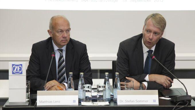 IAA Hannover 2012