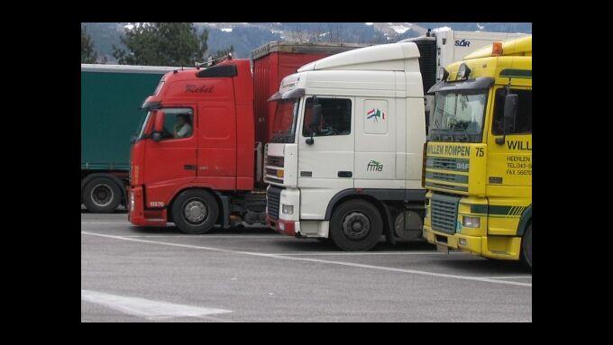 In Hessen startet ein Parkleitsystem