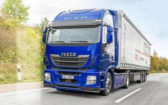 Iveco Stralis AS440S42