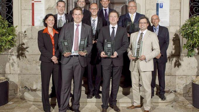 KEP, Preisträger, 2011