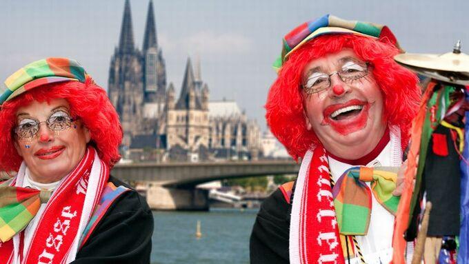 Karneval, Fasching, Köln