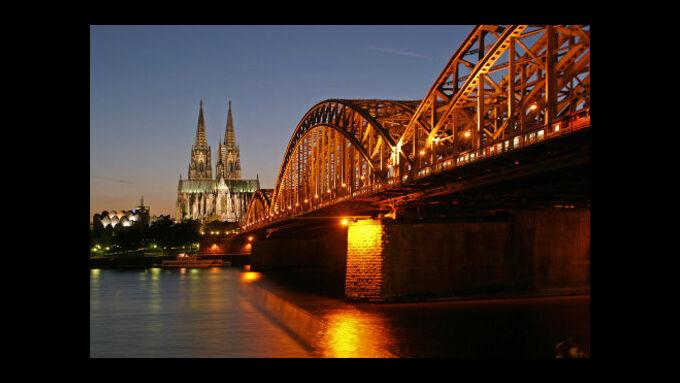 Köln: Umweltzone wird nicht verschärft