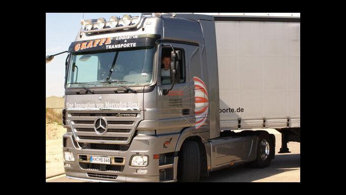LTG übernimmt Teile von HTF Logistik