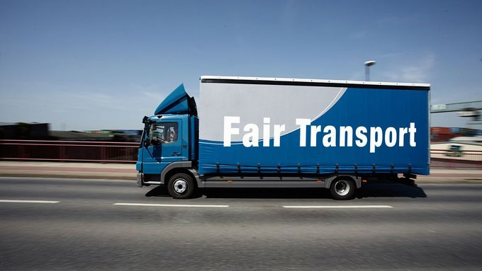 Lkw, Fair Transport