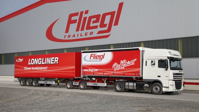 Longliner, Fliegl
