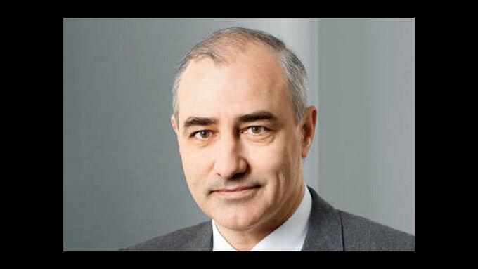 MAN beruft Pacht-Reyhofen zum Vorstandssprecher