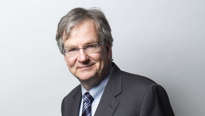 Martin Daum