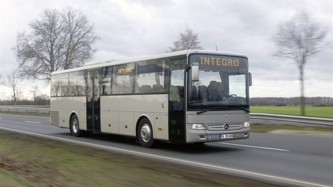 Mercedes-Benz Integro