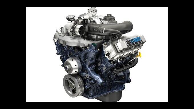 Navistar liefert Motoren an Otokar