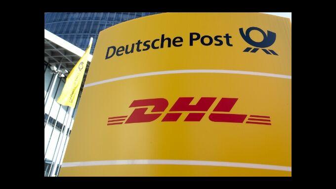 Pearson leitet DHL Express Europa