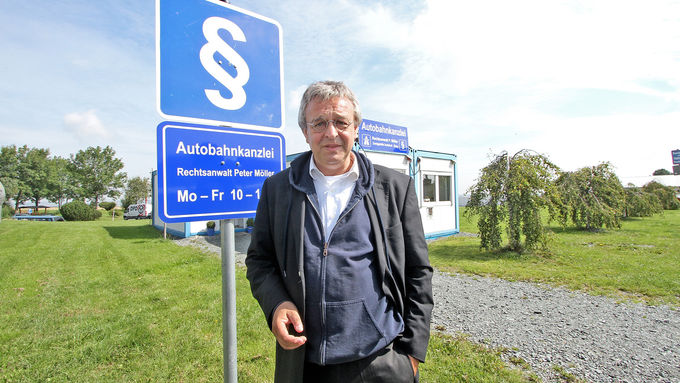Peter Möller, Punktereform