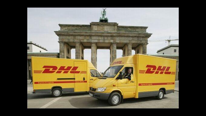 Pilotprojekt: Transporter mit Grips