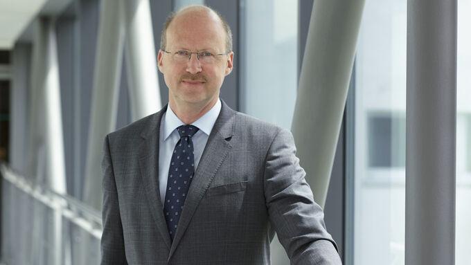 Prof. Welf-Guntram Drossel