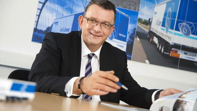 Ralf Faust, Krone, April, 2012