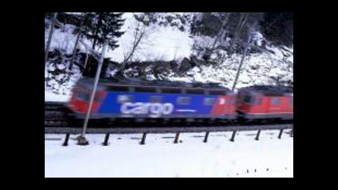 SBB Cargo fährt häufiger nach Italien