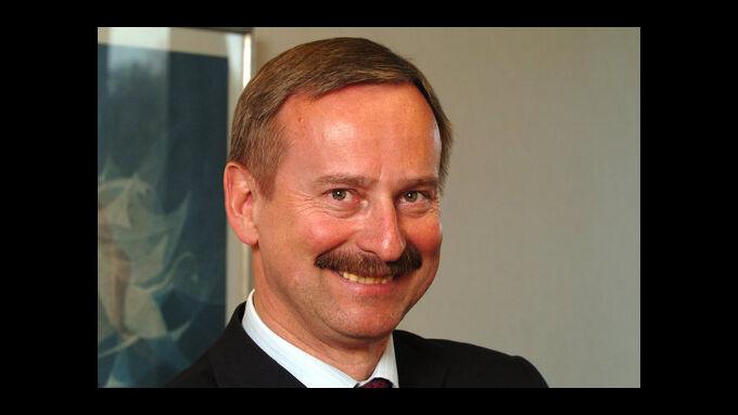 Siim Kallas ist neuer EU-Verkehrskommissar
