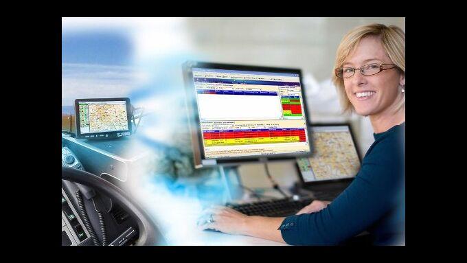 Speditionssoftware mit Anbindung an Frachtenbörsen