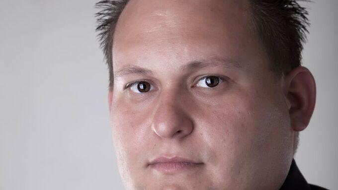 Stephan Froschmeier, Spedition Kukla, Osteuropaverkehre, 2011