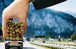 Tirol, sektorales Fahrverbot, Güter