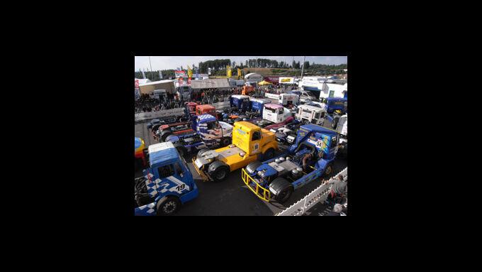 Truck Grand Prix 2010