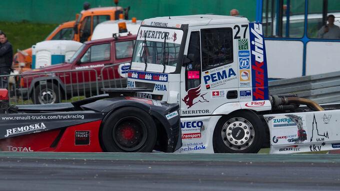 Truck Race Nürburgring