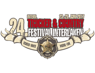 Trucker Country Festival Interlaken