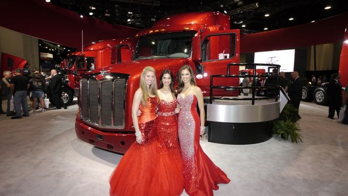 US Truck, Peterbilt