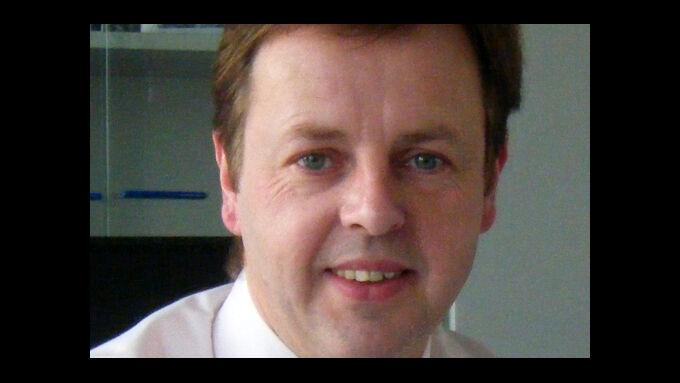 Uwe Loos leitet PEMA-Standort