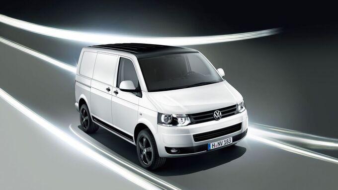 Volkswagen Nutzfahrzeuge Transporter Edition